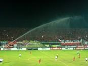 Laga Grup B Piala Sudirman, Semen Padang Vs Bali United di Stadion I Wayan Dipta, Gianyar, Bali, 26 November 2015 - foto: Koranjuri.com