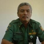 Kepala Dinas Tenaga Kerja dan Transmigrasi Bali, I Gusti Ngurah Agung Sudarsana - foto: Koranjuri.com