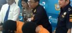 Bea Cukai Ngurah Rai Bali Amankan 2 WNA Pembawa Narkoba