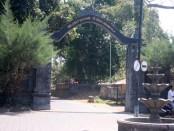 Gerbang desa memasuki Desa Bengkala -  foto: Koranjuri.com