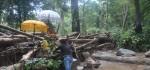 Diterjang Banjir Bandang, Patung Ganesha ini Masih Berdiri Utuh