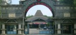 Sengketa Tak Kunjung Usai, Pedagang di Taman 'Bon Rojo' Resah
