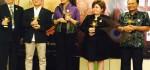 SMK PGRI 3 Denpasar Terima Penghargaan ISA 2016