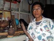 Ki Samar - foto: Sujono/Koranjuri.com