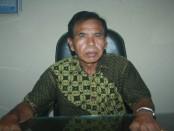 Kepala SMK Teknologi Wira Bhakti, I Gusti Ketut Saryana - foto: Koranjuri.com