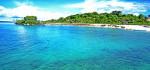 Ribuan Peserta Bakal Hadir di Pulau Eksotis ini pada Puncak HUT RI Ke 71