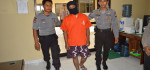 Berniat Transaksi Narkoba, Pemuda ini Malah Dicokok Polisi