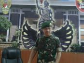 Pangdam IX/Udayana, Mayor Jendral TNI  M. Setyo Sularso