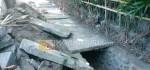 DPRD Bali Soroti Material Bekas Proyek Jalan Hang Tuah