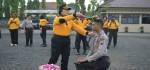 29 Brigadir Remaja Jalani 'Ritual' Bimbingan Tradisi