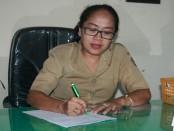 Cokorda Istri Mirah Kusuma Widiawati - foto: Koranjuri.com