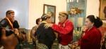 Kraton Surakarta Berikan Gelar KRT-KMT Kepada Bupati Rote Ndao dan Istri