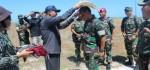 Panglima TNI Pantau Pengamanan Pesisir Batas Negara