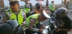Hanya Sepekan Polres Purworejo Menjaring 1.186 Pelanggaran Tilang