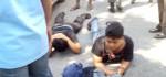 Kronologi Polisi Sweeping Ormas di Sidang Bentrok Teuku Umar
