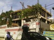 Proyek RS Indera