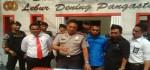 Rayu Cewek dan Bawa Kabur Motor, TNI Gadungan ini Akhirnya Dicokok Polisi