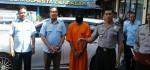 Spesialis Pencuri Mobil Dibekuk Polresta Denpasar di Jember