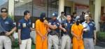 Buser Polresta Denpasar Buru Garong Nasabah Bank Hingga ke Wilayah OKI