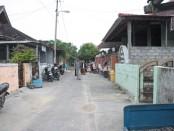 Keberadaan Kampung Bugis di wilayah Pulau Serangan berawal dari kedatangan Syekh Haji Mu'min yang hijrah ke pulau Dewata dengan menggunakan perahu Pinisi. Kampung tua ini diperkitakan sudah berdiri sejak abad ke-17 - foto: Wahyu Siswadi/Koranjuri.com