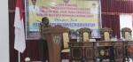 Bupati Semprot Anggota Dewan dan Kepala Pertanahan Rote Ndao Tak Hadiri Pekan Panutan Pajak