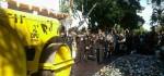 Apel Hari Bhayangkara Ke-70, Polda Bali Musnahkan Ribuan Botol Miras Ilegal