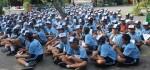 Dirjen Pendidikan Keluarga Kunjungi SMPN 3 Denpasar