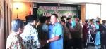 Halal Bihalal di Lingkungan Dinsosnakertrans Purworejo