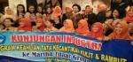 Kunjungan Industri Siswa SMKN 3 Purworejo ke Kompas Gramedia dan Martha Tilaar