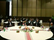 The 3rd Trilateral Defence Ministers Meeting di Nusa Dua Bali, 1-2 Agustus 2016 - foto: Suyanto/Koranjuri.com