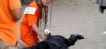 Pukul 04.00 Pagi, Kasus Terbunuhnya Polisi Direkonstruksi di Pantai Kuta