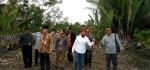 Dinsosnakertrans Purworejo Tinjau Lokasi Transmigran di Kaltara