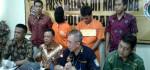 Polisi Buru Pengirim Paket <i>Snack</i> Berisi Sabu-sabu