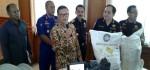 Ribuan Karung Bahan Bom Ikan Diamankan dari KM Alam Indah