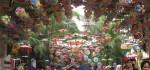 7 Negara Ikuti Festival Payung di Solo