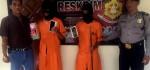 Curi HP Majikan, 2 Orang Pembantu Asal Lombok Dicokok Polisi