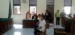 3 Terdakwa Bentrok Teuku Umar Divonis 1-3 Tahun
