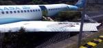 Penanganan Kecelakaan Pesawat di Bandara Ngurah Rai Bali