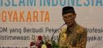 Sri Sultan Harap LDII Membangun Keterbukaan