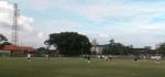 25 Club Ikuti Turnamen Bupati Badung Cup I