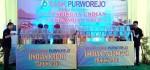 Bank Purworejo Undi Pemenang Undian Tabungan dan Kredit