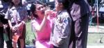 Bulan Kesehatan Gigi Nasional, Ini yang Dilakukan Bhayangkari Purworejo Bersama IDGI