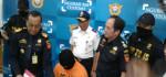 Pramugara Asal Singapura Tertangkap Tangan Kantongi Sabu-sabu