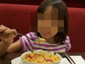 Korban penculikan yang merupakan siswi kelas V SD di Denpasar - foto: Istimewa