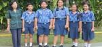Peneliti Muda SMPN 10 Denpasar Raih Perak di Ajang LPSN