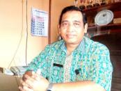 Bambang Darmuko, SSos, MT, Kepala UPT-LLK Dinsosnakertrans Kabupaten Purworejo - foto: Sujono/Koranjuri.com