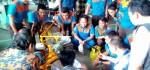 Melihat Proses Pembuatan Gula Semut oleh Siswa SMK N 1 Purworejo