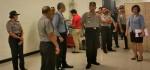 Kapolda Bali Pantau Kesiapan SU-Interpol di Nusa Dua