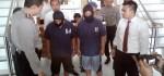 Sekap Penghuni Rumah, 4 Pencuri Gasak Puluhan Juta Rupiah