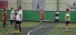 Jalin Keakraban, Pendam IX/Udayana Gelar Futsal Bersama Insan Media di Bali